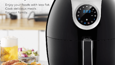 extra large air fryers reviewed