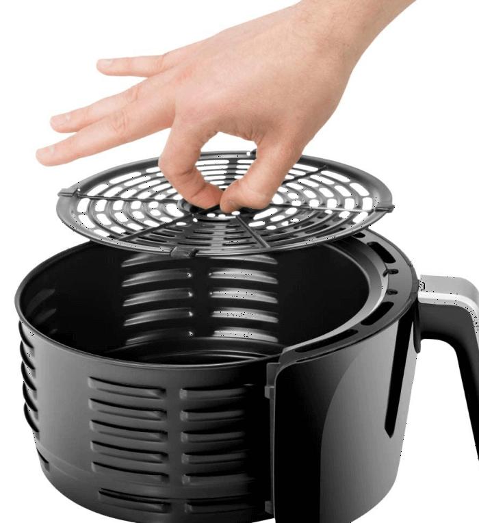 chefman turbofry basket